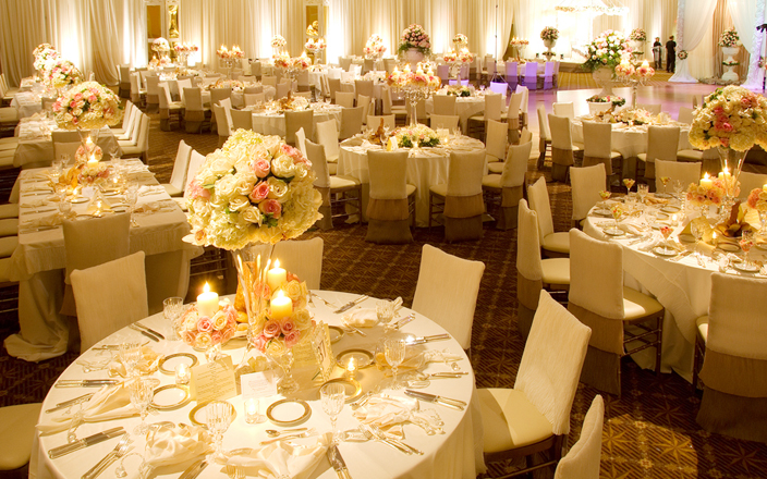 Terrace Catering: Banquet Halls Vaughan And Wedding Venues Vaughan